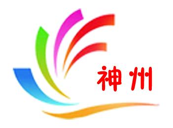 神州文化艺术培训中心的企业标志